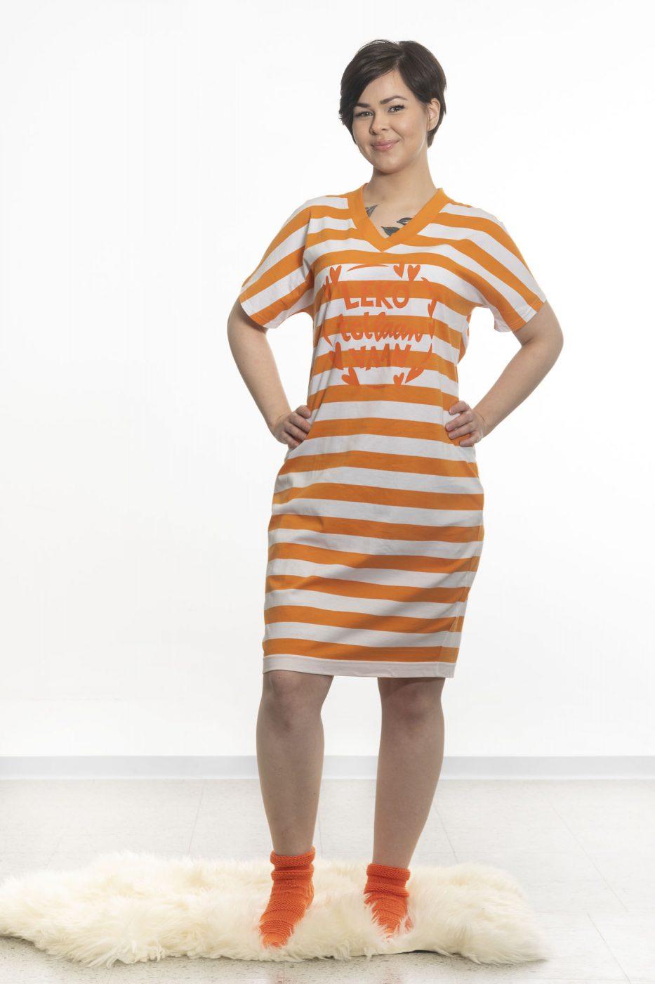 Oranssi paituli