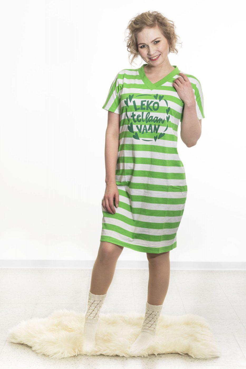 Vihreä paituli